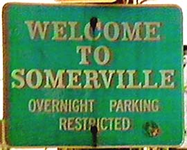 Welcome to Somerville